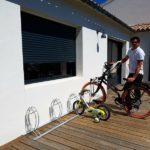 Porte-vélos pour tous vélos