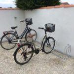 Porte- vélos Ile de Ré