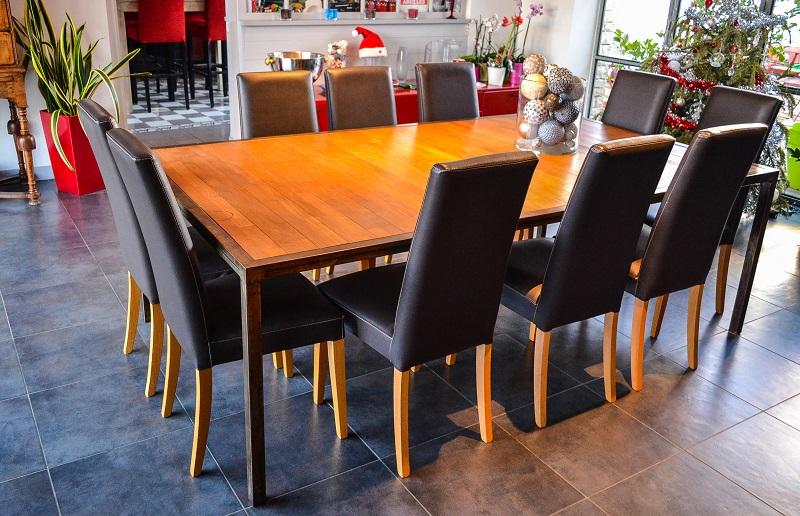 Table salle à manger ile de ré